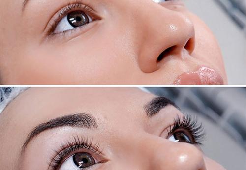 Lash botox ламинирование инструкция. Что такое lash botox