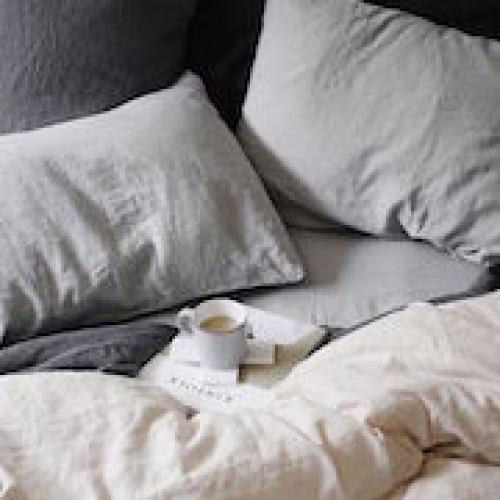 Мне приснилась белая простынь. Что означают сны про простыни?
