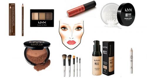 Дневной макияж от никс. Дневной макияж в персиковых оттенках. Пошаговый урок.