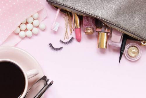 О макияже. 6 интересных фактов о макияже