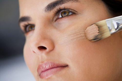 Теория макияжа основы. 8 уроков макияжа: чему меня научили в Школе Визажистов