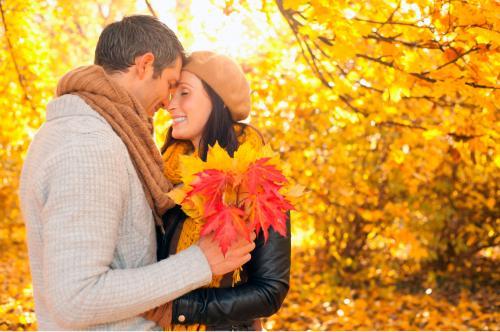Список фото на каждый день осени. Планы на осень: 50 важных дел осени