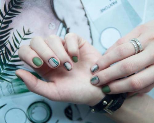 Цвет ногтей по фен шую. Какие пальцы красить по фэн-шую?