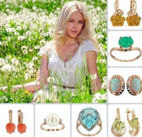 Цветотип весна фото. Цветотип «весна», какие цвета подходят таким женщинам