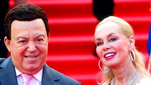 Гурченко и кобзон были женаты. «Она просто хотела быть с ним»: Гурченко надеялась, что Кобзон изменит и бросит Нелли - психологи