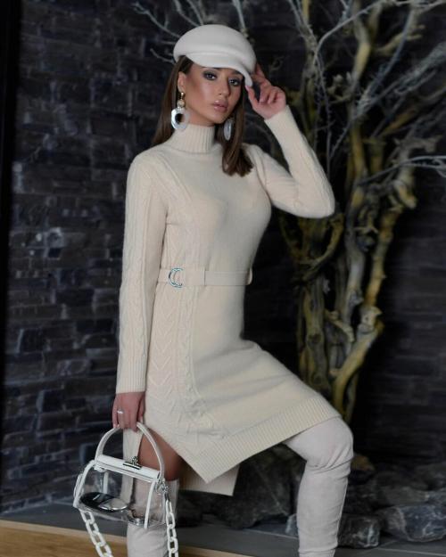 Рита тесла муж. Мисс элегантность: Маргарита Цельсова и её потрясающие модные образы