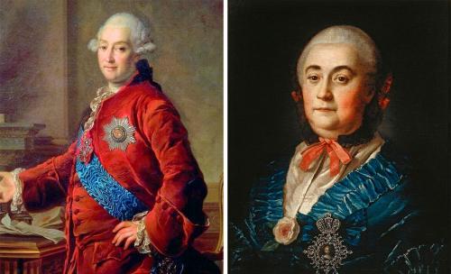 Декоративная косметика 18 века. Как и чем красились русские женщины два века назад, когда декоративная косметика впервые вошла в моду