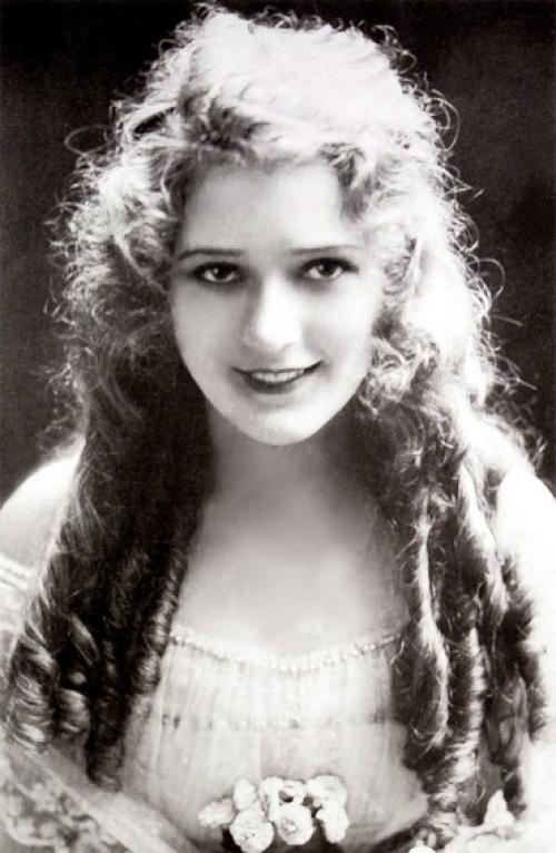 История макияжа в 1910е года