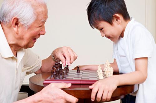 Поведение кореянок. Воспитание и быт