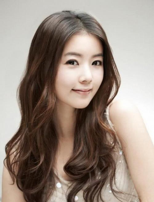 Прически кореянок. Популярные женские прически в корейском стиле