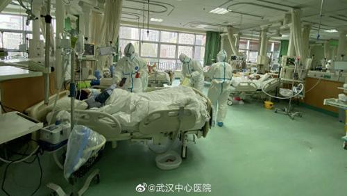Откуда взялся коронавирус в Китае. Откуда взялась эпидемия, и как Китай ей противостоит