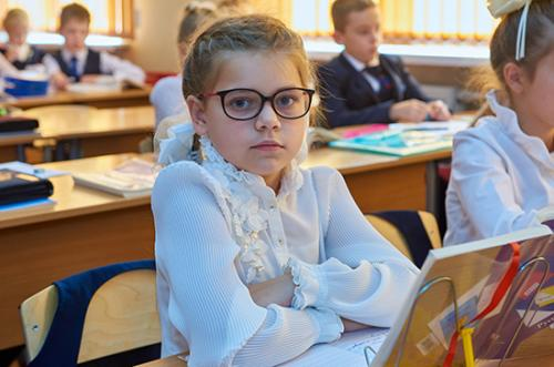 Профилактика коронавируса в школе. Служба опубликовала рекомендации ученикам по защите от гриппа, коронавируса и ОРВИ