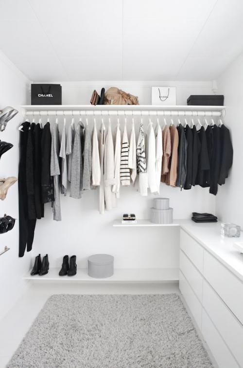 Гардероб на осень 2019. Женский капсульный гардероб на 2019 год: какие вещи можно назвать базовыми