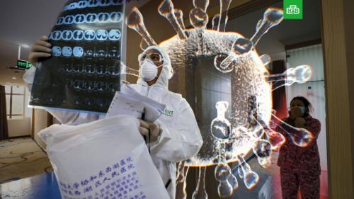 Covid-2019. Распространение коронавируса стало темой обсуждения лидеров стран «большой семерки». По видеосвязи они обсудили ситуацию, которая складывается в мире. Эпидемию пневмонии нового типа главы государств назвали глобальным кризисом здравоохранения.
