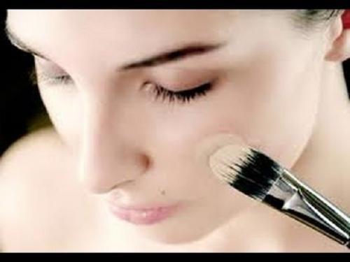 Виды кистей для макияжа и их назначение. Основные кисти для макияжа и их предназначение