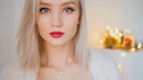Красивый осенний макияж глаз. Рекомендации по цветовой палитре осеннего макияжа под цвет глаз