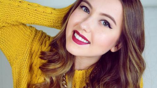 Осенний макияж глаз. Рекомендации по цветовой палитре осеннего макияжа под цвет глаз