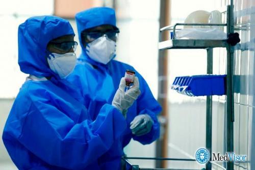 Как лечить коронавирус. Какими лекарствами лечат коронавирус?
