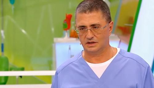 Доктор Мясников назвал 5 лекарств при коронавирусе. Доктор Мясников оценил список лекарств против коронавируса