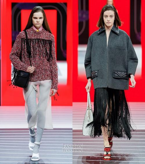 Вещи на зиму 2019. Мода осень-зима 2020-2021: основные тенденции