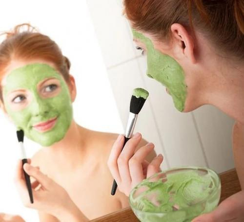 Отбеливающая маска для лица своими руками. Отбеливающие маски для лица в домашних условиях