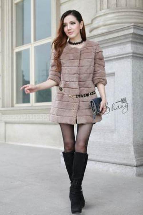 Пальто с коротким рукавом, как носить. Пальто с коротким рукавом: в чем «фишка»? ^
