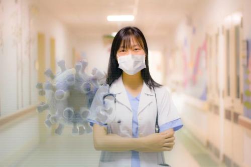 Медики рассказали об осложнениях у пациентов. Не только пневмония: врачи рассказали еще об одном осложнении от COVID-19
