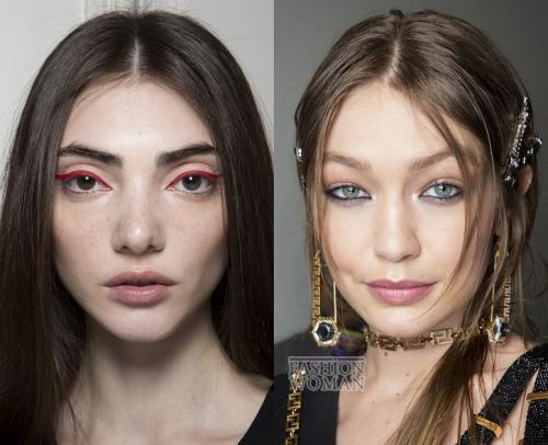 Тренды в макияже осень-зима 2019 2019. Модный макияж осень-зима 2019-2020: основные тренды