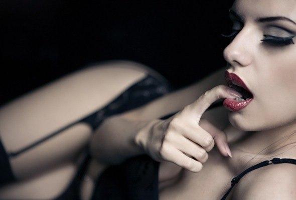 Секреты красивого секса