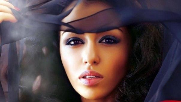 Выразительные глаза макияж. Красивые и выразительные глаза?