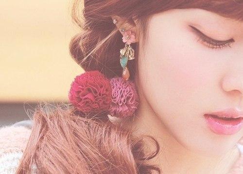 Как с помощью макияжа сделать корейские глаза. Корейский макияж. Нюансы создания.