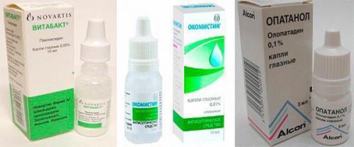 аллергия на нарощенные ресницы симптомы
