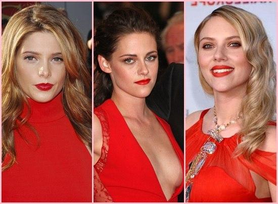 9835d229eb8b41c Макияж под красное платье. | Макияж глаз