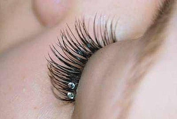 Хна для бровей и ресниц Lucas Cosmetics CC Eyelashes для