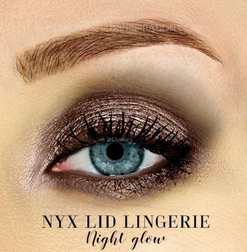 Тинт для глаз это. В наличии тинты для глаз от NYX.