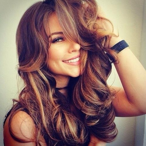 Как улучшить свою внешность. 10 Способов быть красивой.