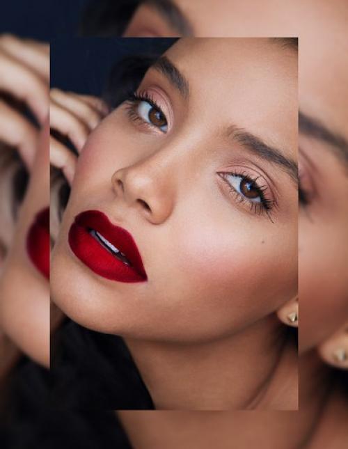 Какой макияж подойдет для смуглых девушек