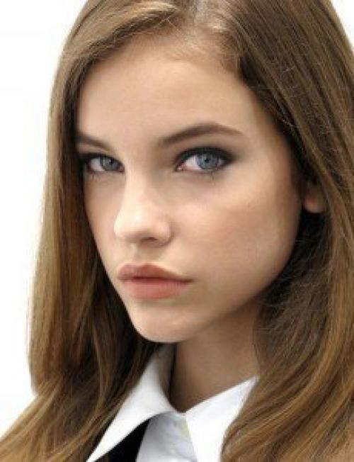 Легкий макияж для 13 лет в школу