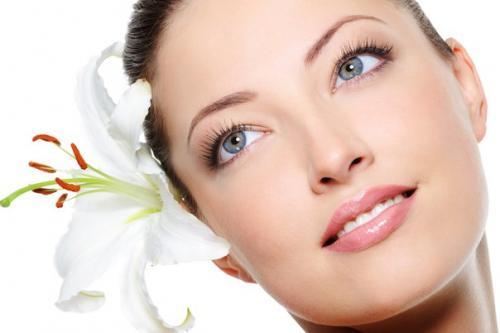 Секреты красивой кожи лица.