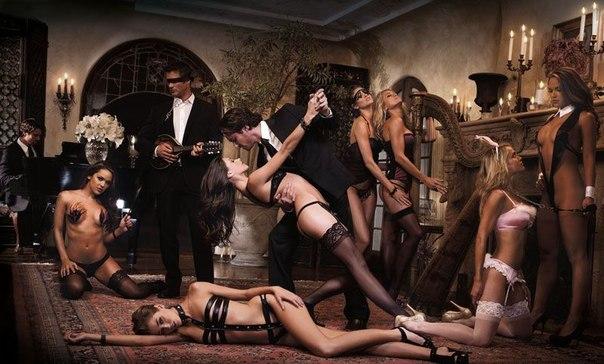Разнообразить сексуальную жизнь ролевыми играми