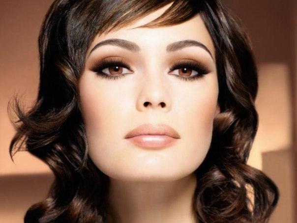 Маленькие секреты макияжа если вам за. Маленькие секреты вечернего макияжа глаз.