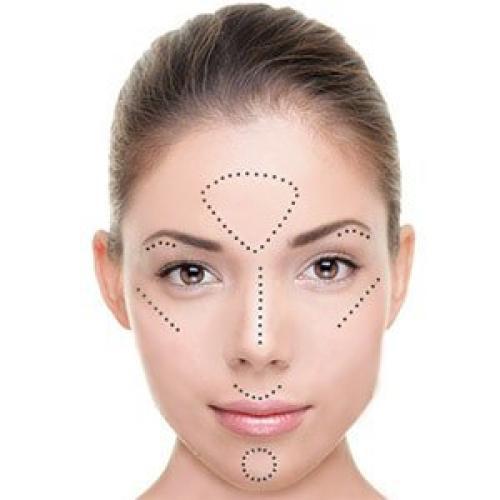 Карандашная техника в макияже фото и видео » Макияж 52