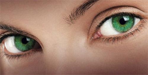 кто смотрит при знакомстве в один глаз