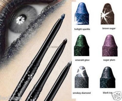 Карандаш для глаз диамант эйвон специальные предложения для представителей эйвон
