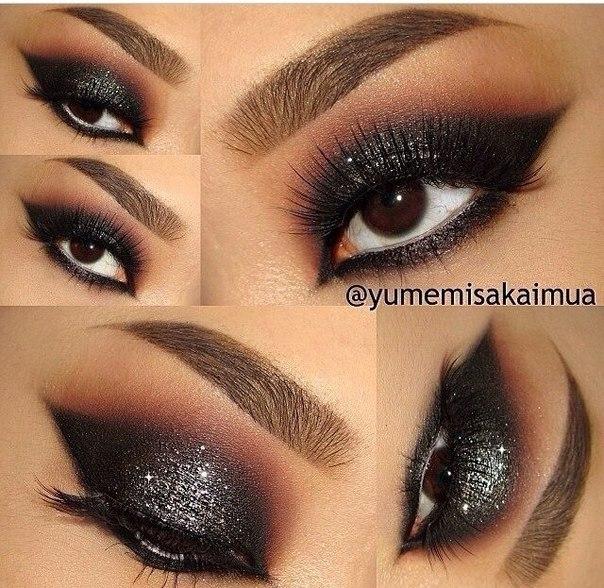 Подобрать тени под цвет глаз. Мы подбираем тени под цвет глаз.