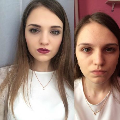 Как сделать себе красивый вечерний макияж