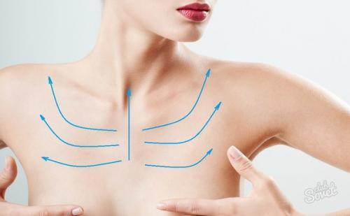 Как наносить крем на шею и декольте. Как правильно наносить уходовые средства на шею и декольте.