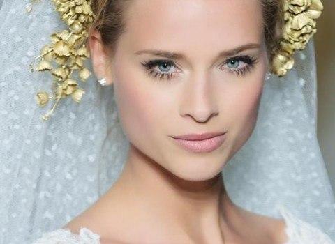 Свадебный макияж 2015. Модные тенденции. | Макияж глаз