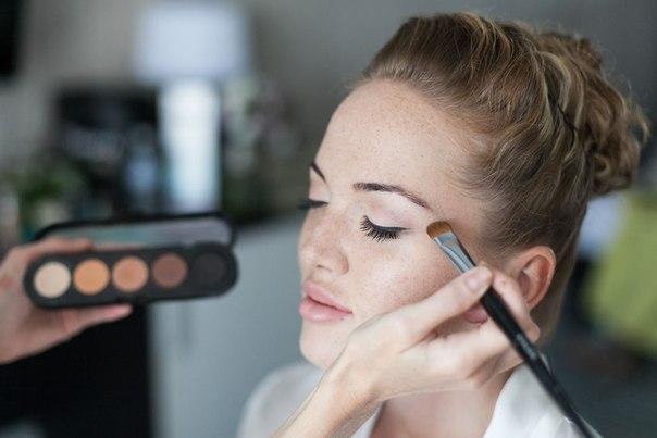Коммерческий макияж, что это такое. Что такое пробный макияж?