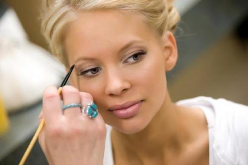 Советы профессионалов макияж. Уроки макияжа. Советы профессионалов?